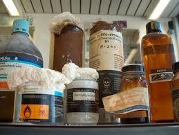 Los sulfatos y sus efectos secundarios: