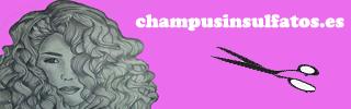 Champus sin sulfatos ni siliconas ni parabenos