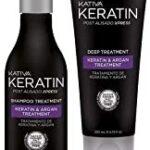shampoo libre de sulfatos y parabenos