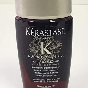 Kerastase Aura Botanica Champú - 80 ml